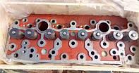 Головка блока цилиндров (ГБЦ) Д-240, Д-243. МТЗ-80/82 в сборе. 240-1003012-А1