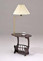 Стол с лампой W-12