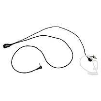 Retevis T001 1 Pin PTT MIC Noise Reduction Inera Walkie Talkie Динамик для Motorola T270 T280 Ветвь Радио C9027A, фото 3