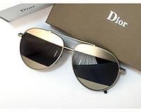 Женские брендовые солнцезащитные очки Split (s1), фото 1