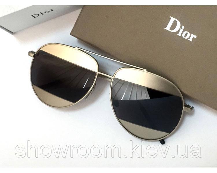 Женские брендовые солнцезащитные очки Split (s1)