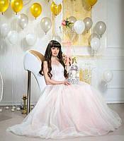 Кресло-туфелька белое для невест