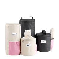 Белье New Portable Insulation Package Водонепроницаемая сумка для завтрака Термальная пища для пиццы