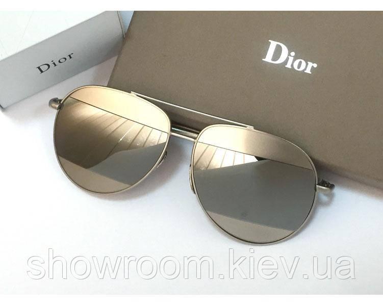Женские брендовые солнцезащитные очки Split (s5)