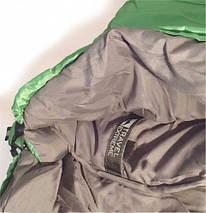 Спальный мешок Travel Extreme с капюшоном Rest, фото 2