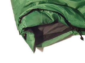 Спальный мешок Travel Extreme с капюшоном Rest, фото 3