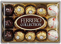 Конфеты Ferrero Collection 172 гр
