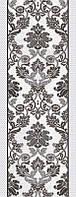 Декор InterCerama Capriccio серый 230x600