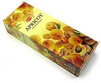 Apricot (Абрикос) (Hem) шестигранник, аромапалочки