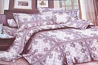 Евро комплект постельного белья (Арт. AN301/754)