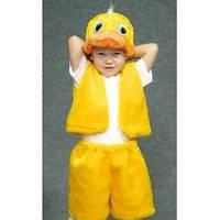 Дитячий костюм Каченя