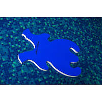 Доска для плавания Onhillsport Лягушка (PLV-2433)