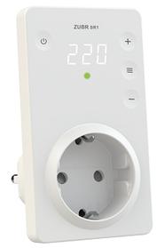 Реле напруги ZUBR SR1 з сенсорними кнопками