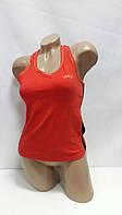 Женские футболки и майки спорт в ассортименте LYCRA
