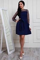 Красивое женское платье, размеры 42, 44, 46, 48