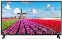 Телевизор LG 43LJ594v (PMI 100 Гц,Full HD, Smart TV, Wi-Fi, Virtual Surround Plus2.0) Новинка 2018 года