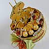 """Подарок из конфет и шоколада """"Доллар"""", фото 5"""