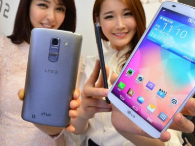LG анонсувала смартфони L Fino і L Bello