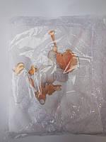 Детский плед на крещения микро фибра ., фото 1