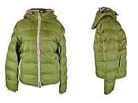 Куртка чоловіча осіньзима р.2XL хакі ТМКИТАЙ