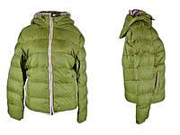 Куртка чоловіча осіньзима р.3Xl хакі ТМКИТАЙ