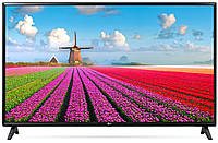 Телевизор LG 49LJ594v (PMI 100 Гц, Full HD, Smart TV, Wi-Fi, Virtual Surround Plus 2.0) Новинка 2018 года