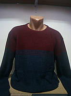 Мужской свитер, кофта, реглан. Батал. Фирма СВ Мода