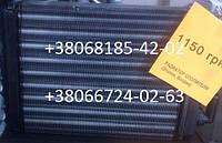 Радиатор отопителя автобуса Эталон, Богдан