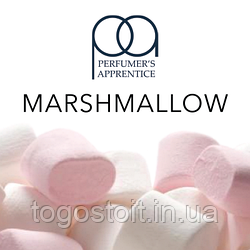 Натуральные Ароматизаторы TPA/TFA 10 мл Marshmallow