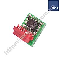 Модуль памяти BM1000 Nice для декодера MORX