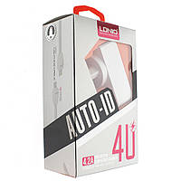 Сеть LDNIO DL-AC62 (4USB 4.2 A)