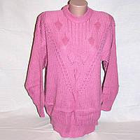 Удлиненный свитер туника р.44-46-48