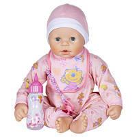Интерактивная кукла Chou Chou 'Убаюкай меня', 48 см, Zapf Creation