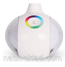 Лампа светодиодная настольная ALED02 256 цветов, фото 3
