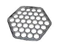 Пельменниця алюмінієва в коробці ТМПОЛТАВА