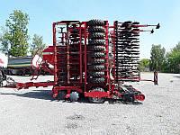 Сеялка зерновая Horsch Pronto 9DC, 9 метров (2013 года выпуска)