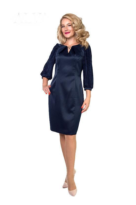 Нарядное женское платье - Оптово-розничный интернет-магазин Fashion Way