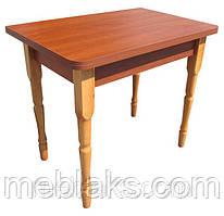 """Кухонный набор  """"Модерн"""" (закругленные углы) (стол раскладной + 4 табурета) ПВХ-045 мм."""