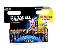 Батарейка пальчиковая DURACELL TurboMax Power LR03