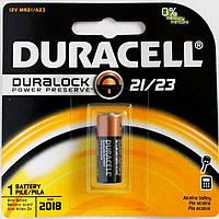 Батарейка Duracell Alkaline 23A 12 V