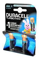 DURACELL Turbo Max Alkaline LR6