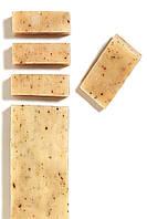 Натуральное мыло ручной работы ЧистоТел Карпатское Воды Говерлы 100 г (1.062кп)