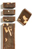 Натуральное мыло ручной работы ЧистоТел Банное с грязью сакского озера 100 г (1.053)