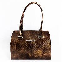Женская сумка из искусственной кожи М68-241-1