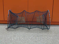 Ятерь (Вентерь) для ловли раков, рыбы 80х110см