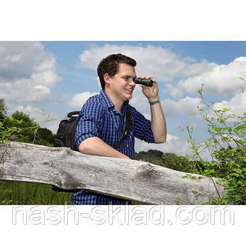 Монокуляр водонепроницаемый 8х25 JUSTHERE, для наблюдений за природой и спортивными событиями, фото 2