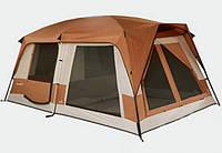 Палатка шестиместная Эврика, для всей семьи