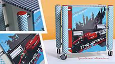 Тумба Тачки Дизайн Дисней Молния Маккуин гонки (AMF-ТМ), фото 3