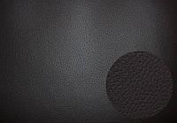Темно-коричневый кожзаменитель для автомобилей и мебели