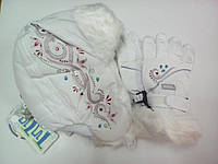 Комплект для девочки арт.15. 5-000046(50-52), фото 1
